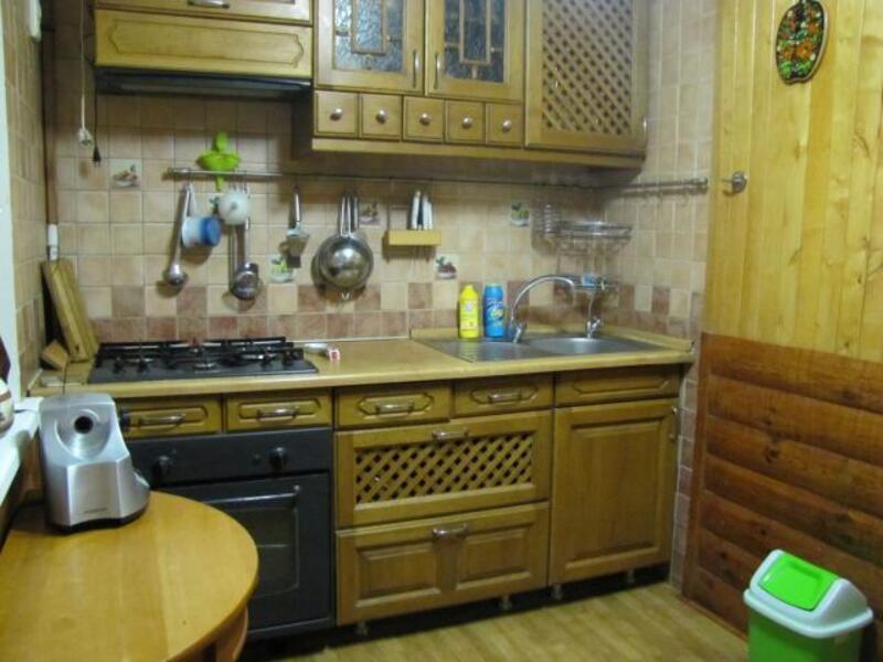 3 комнатная квартира, Харьков, НОВОЖАНОВО, Власенко (517811 5)