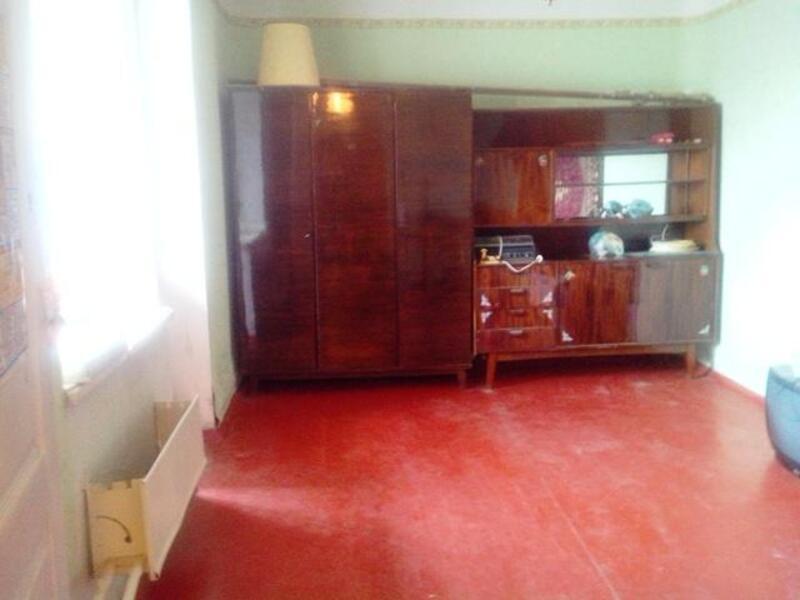2 комнатная квартира, Эсхар, Кирова (пригород), Харьковская область (517848 1)