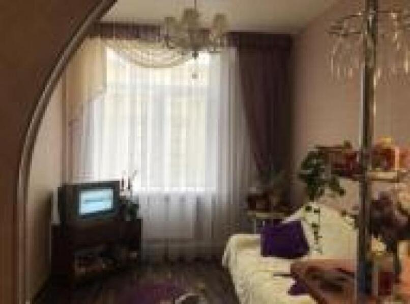 1 комнатная гостинка, Харьков, Центральный рынок метро, Большая Панасовская (Котлова) (517972 9)