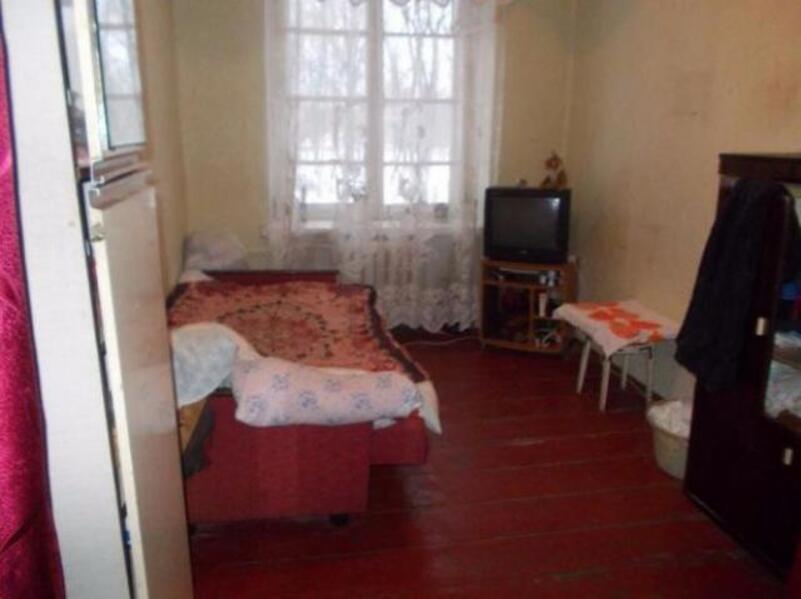 1 комнатная гостинка, Харьков, ХТЗ, Мира (Ленина, Советская) (518020 4)