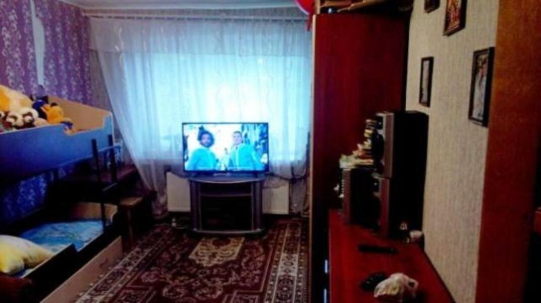 1 комнатная квартира, Покотиловка, Культуры пер. (Советский пер.), Харьковская область (518040 1)