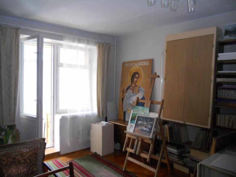3 комнатная квартира, Харьков, НОВОЖАНОВО, Власенко (518217 1)