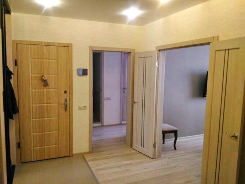 3 комнатная квартира, Харьков, Северная Салтовка, Натальи Ужвий (518316 1)