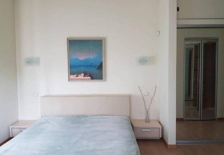 2 комнатная квартира, Харьков, НАГОРНЫЙ, Маршала Бажанова (518317 1)