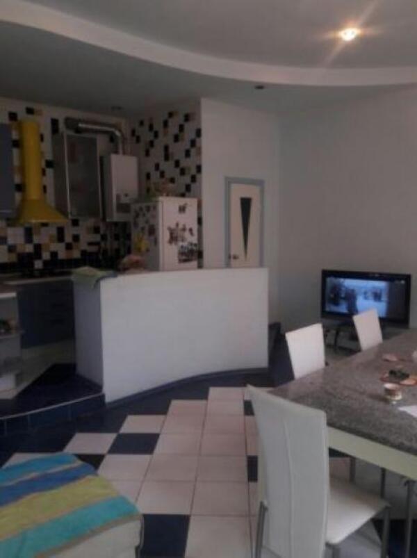 2 комнатная квартира, Харьков, НАГОРНЫЙ, Маршала Бажанова (518363 1)