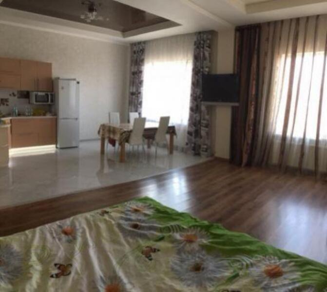 3 комнатная квартира, Харьков, ОДЕССКАЯ, Гагарина проспект (518378 5)