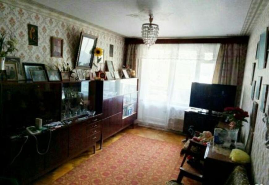 2 комнатная квартира, Харьков, Салтовка, Гвардейцев Широнинцев (518539 8)