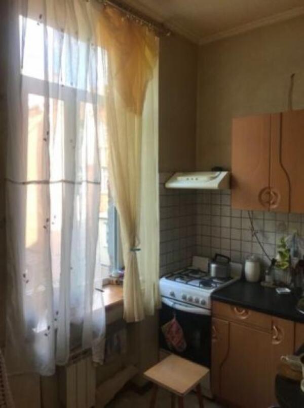 1 комнатная квартира, Харьков, НАГОРНЫЙ, Чернышевского (518550 1)