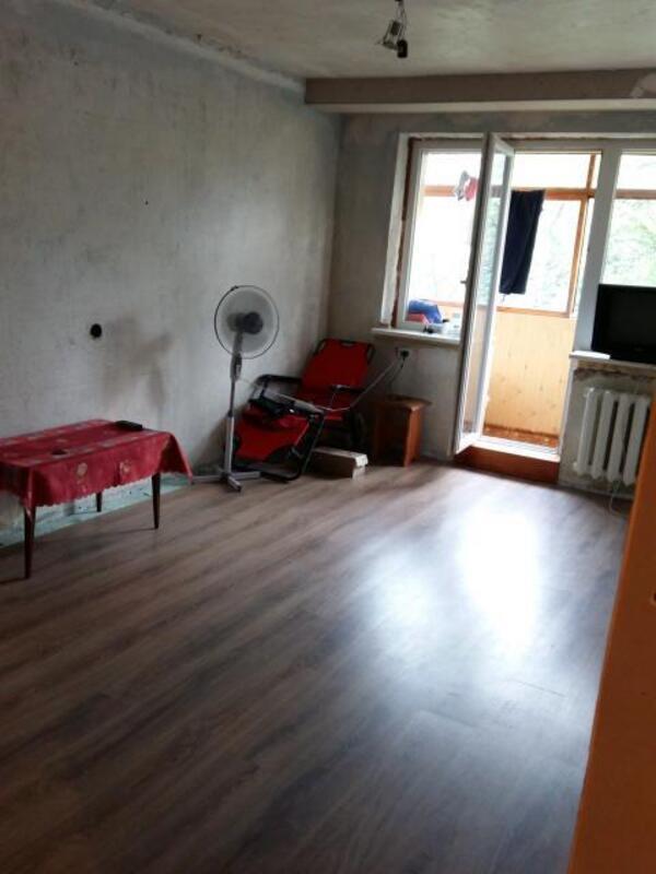 1 комнатная квартира, Харьков, Салтовка, Салтовское шоссе (518564 9)