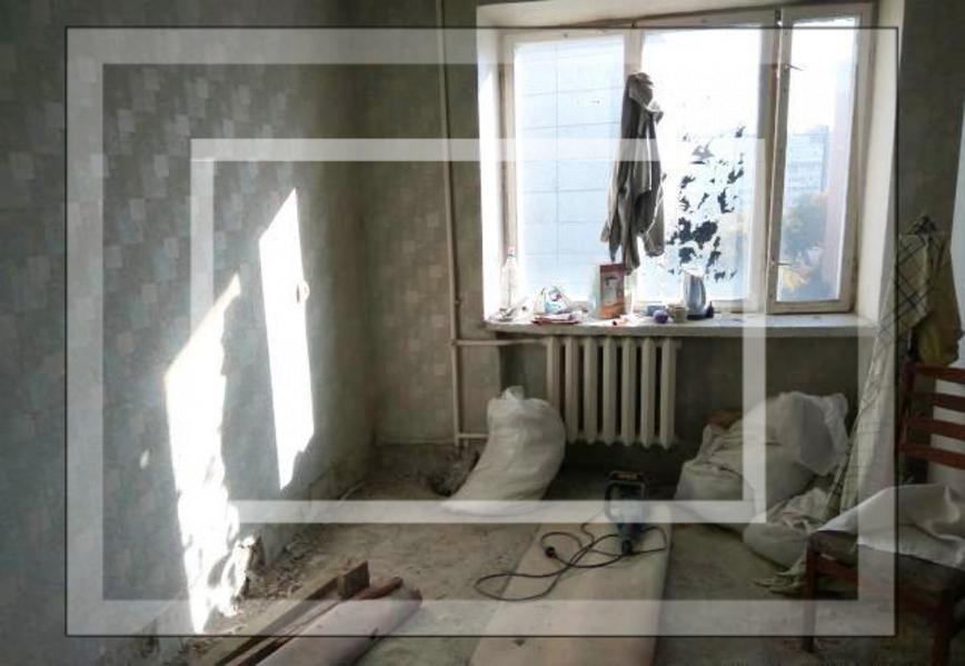 1 комнатная гостинка, Харьков, Салтовка, Гарибальди (518596 5)