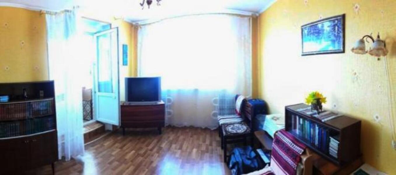 1 комнатная квартира, Харьков, Новые Дома, Садовый пр д (519054 6)