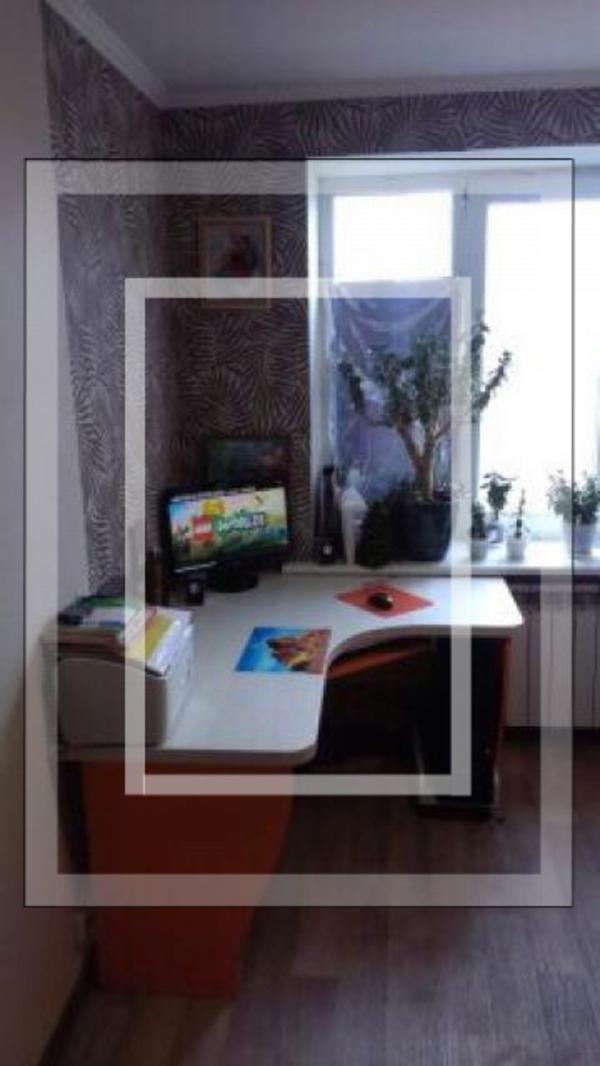 2 комнатная квартира, Солоницевка, Пушкина, Харьковская область (519065 1)