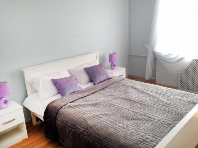 3 комнатная квартира, Харьков, Северная Салтовка, Натальи Ужвий (519130 1)