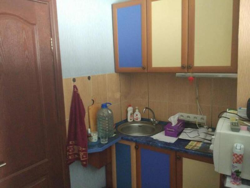 1 комнатная гостинка, Харьков, ХТЗ, 12 го Апреля (519172 1)