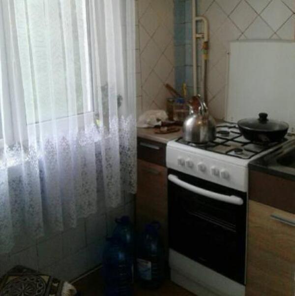 1 комнатная квартира, Харьков, Новые Дома, Маршала Рыбалко (519206 5)