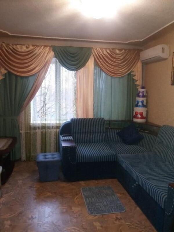 1 комнатная гостинка, Харьков, ОДЕССКАЯ, Киргизская (519252 6)