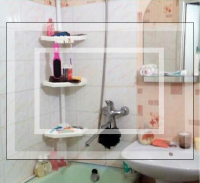 1 комнатная квартира, Харьков, Салтовка, Тракторостроителей просп. (519334 5)
