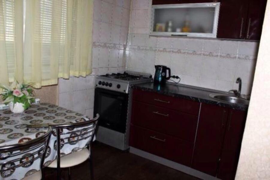 1 комнатная квартира, Харьков, ОСНОВА, Достоевского (519338 6)