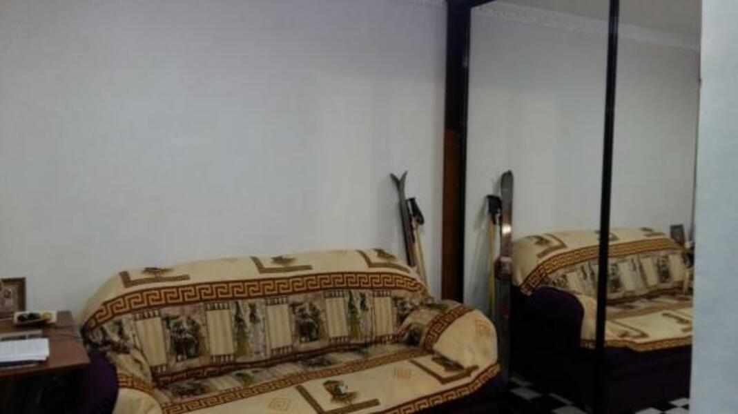 1 комнатная гостинка, Харьков, Павлово Поле, Деревянко (519348 1)