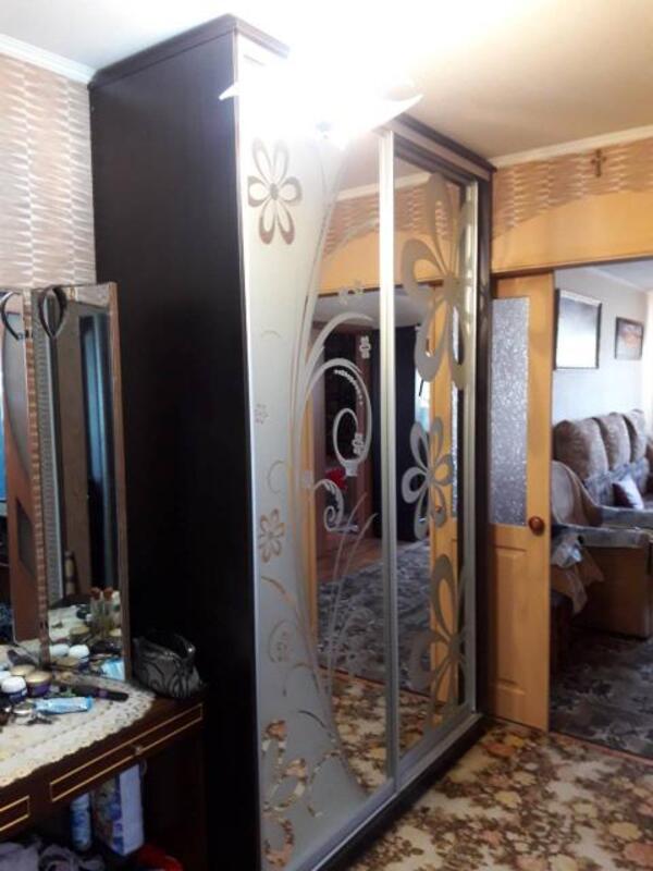 3 комнатная квартира, Песочин, Набережная (Соколова), Харьковская область (519400 1)