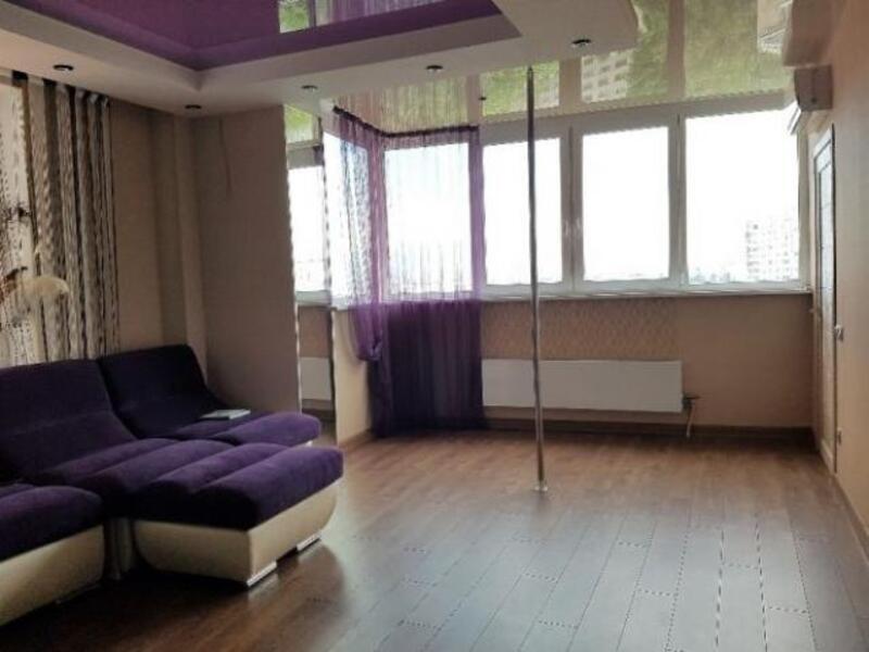 3 комнатная квартира, Харьков, Павлово Поле, Балакирева (519501 2)