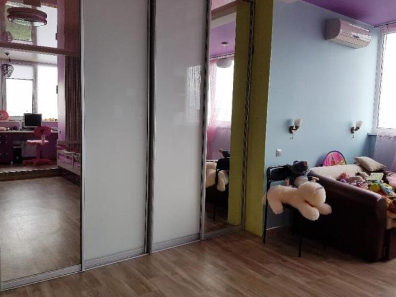 3 комнатная квартира, Харьков, Павлово Поле, Балакирева (519501 3)