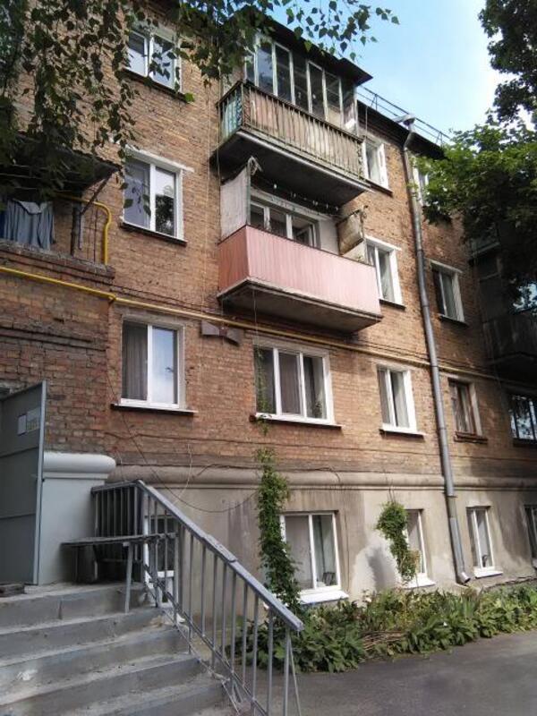 3 комнатная квартира, Харьков, СОРТИРОВКА, Большая Панасовская (Котлова) (519521 1)