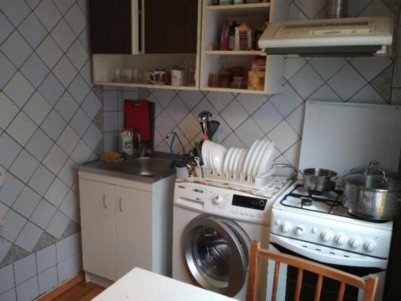1 комнатная квартира, Харьков, Салтовка, Валентиновская (Блюхера) (519522 1)