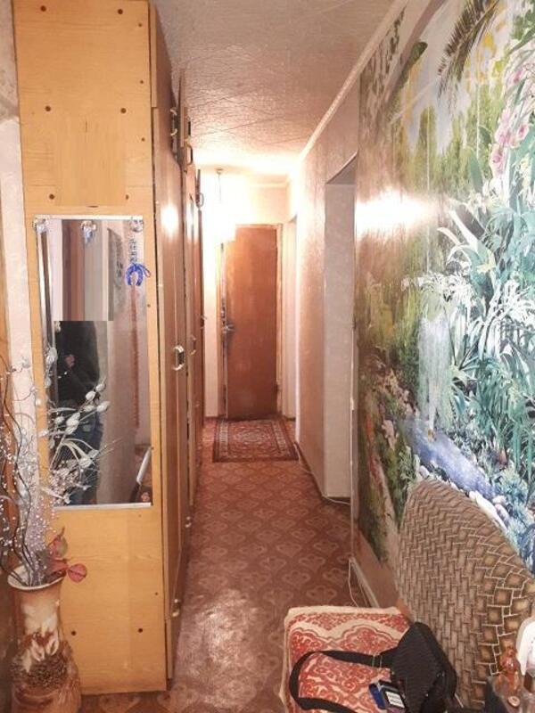 4 комнатная квартира, Харьков, Рогань жилмассив, Луи Пастера (519551 1)