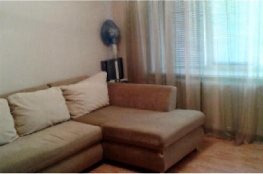 1 комнатная квартира, Харьков, НАГОРНЫЙ, Чернышевского (519566 1)