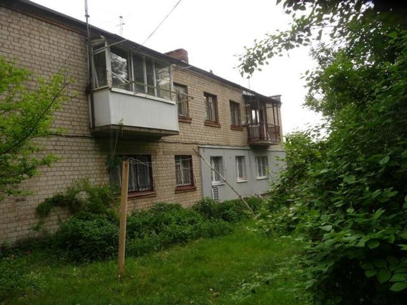 Квартира, 4-комн., Покотиловка, Харьковский район, Октябрьская (пригород)
