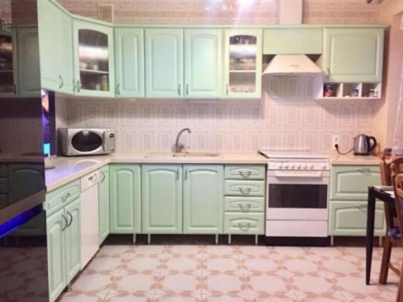 3 комнатная квартира, Харьков, Павлово Поле, 23 Августа (Папанина) (519592 1)