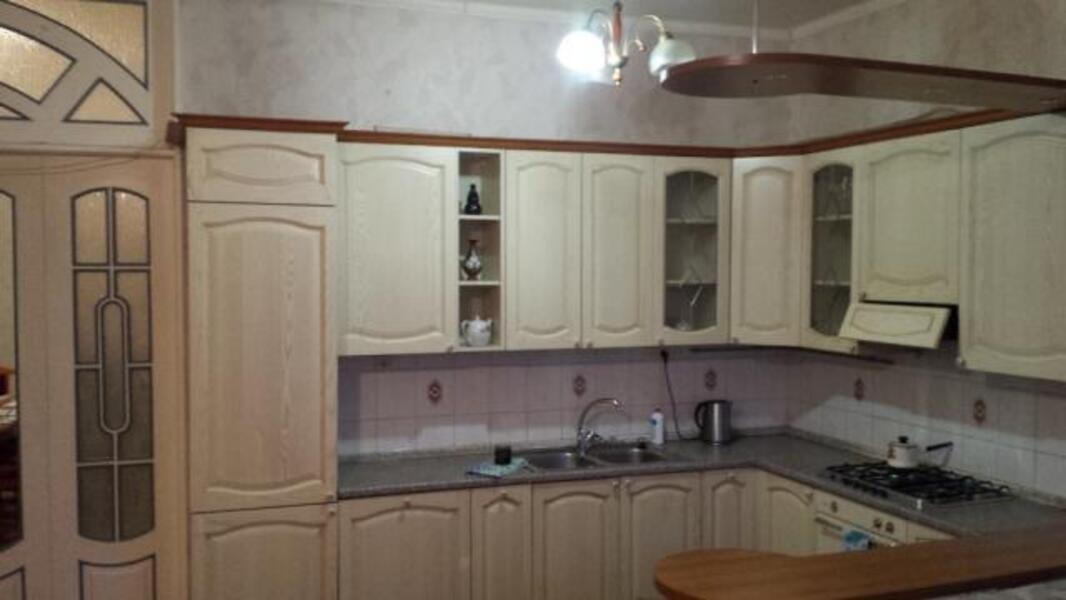 3 комнатная квартира, Харьков, Павлово Поле, 23 Августа (Папанина) (519609 6)