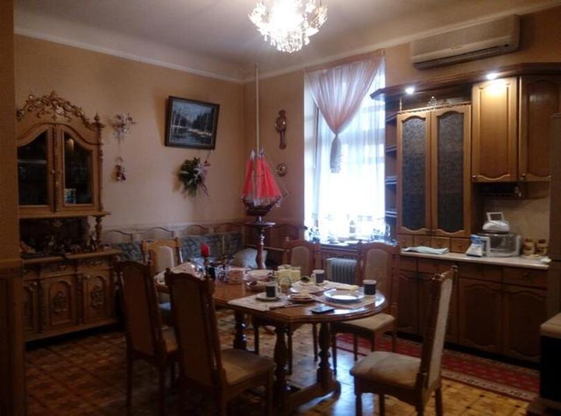 4 комнатная квартира, Харьков, Холодная Гора, Полтавский Шлях (519693 1)