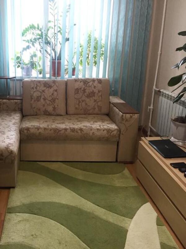1 комнатная гостинка, Харьков, Салтовка, Гарибальди (519713 1)