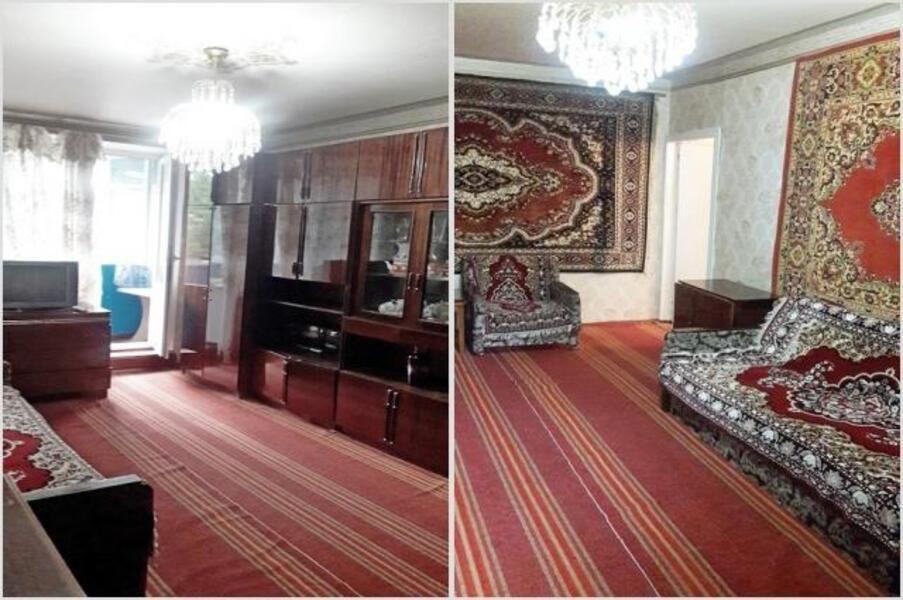 2 комнатная квартира, Харьков, Алексеевка, Людвига Свободы пр. (519736 1)