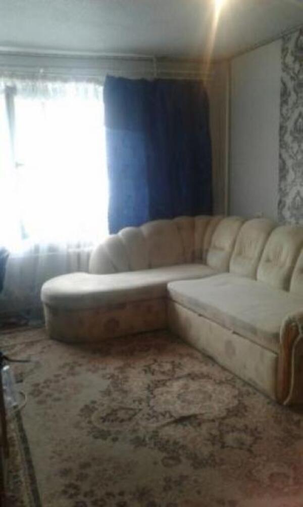 1 комнатная гостинка, Харьков, Залютино, Золочевская (519828 1)