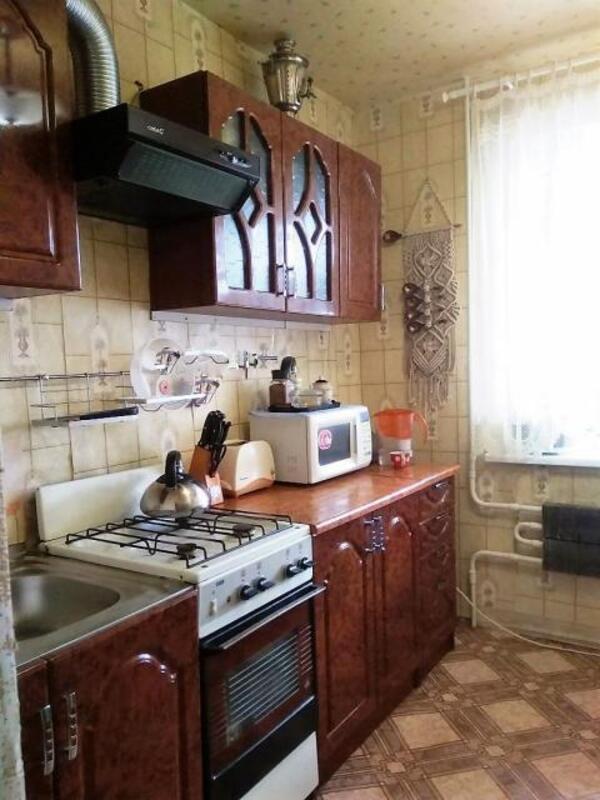 1 комнатная квартира, Харьков, Горизонт, Московский пр т (519836 7)