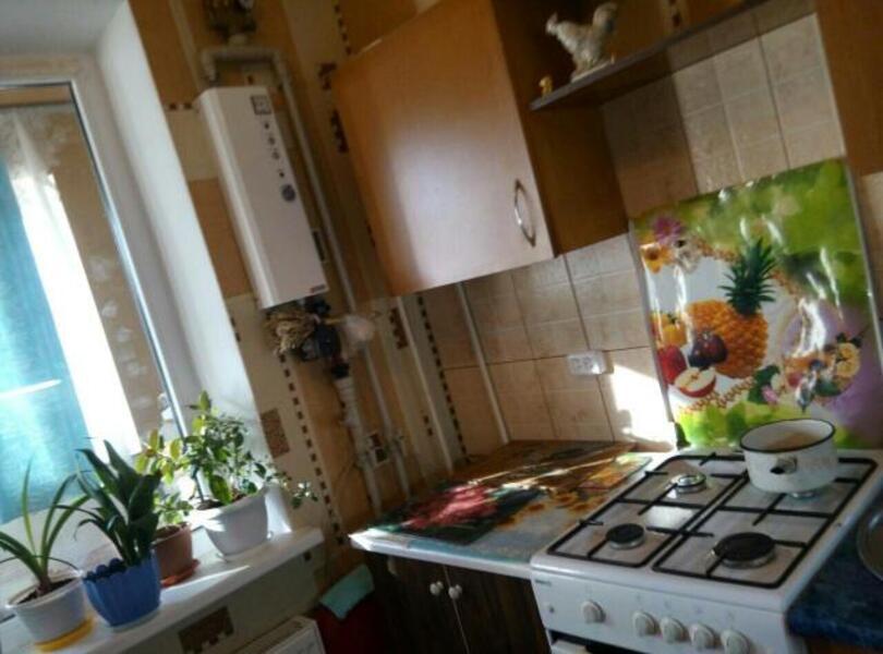 1 комнатная квартира, Борки, Харьковская область (519843 1)