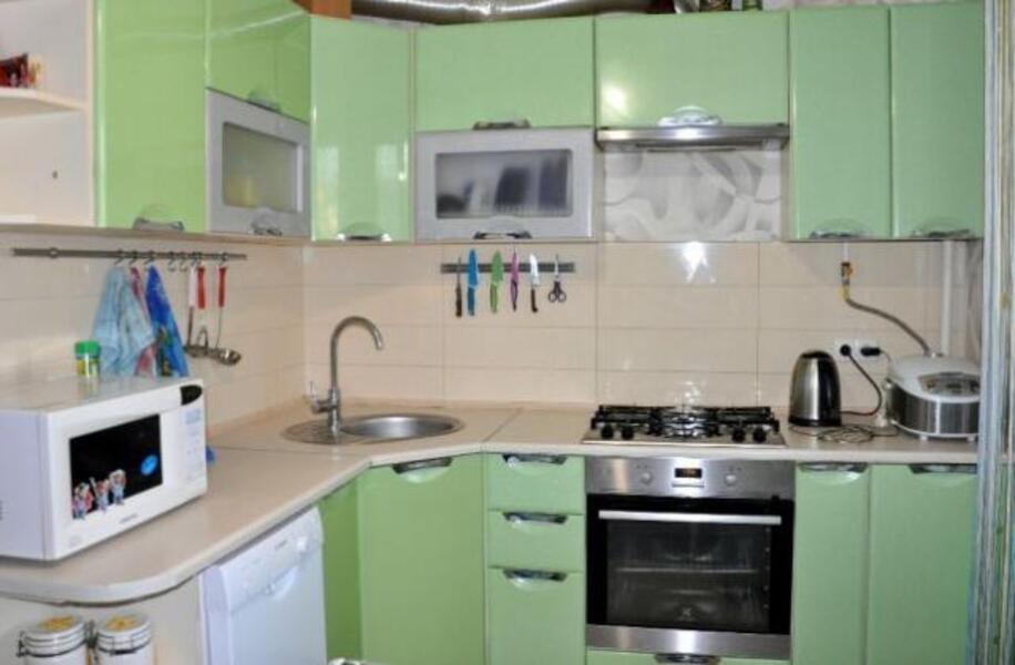 3 комнатная квартира, Песочин, Набережная (Соколова), Харьковская область (519865 1)