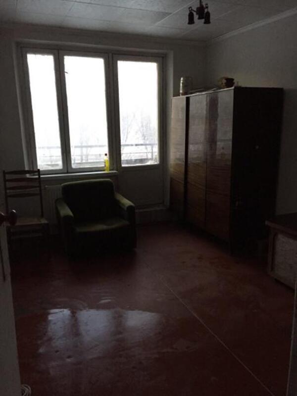 1 комнатная гостинка, Харьков, Салтовка, Амосова (Корчагинцев) (520020 1)