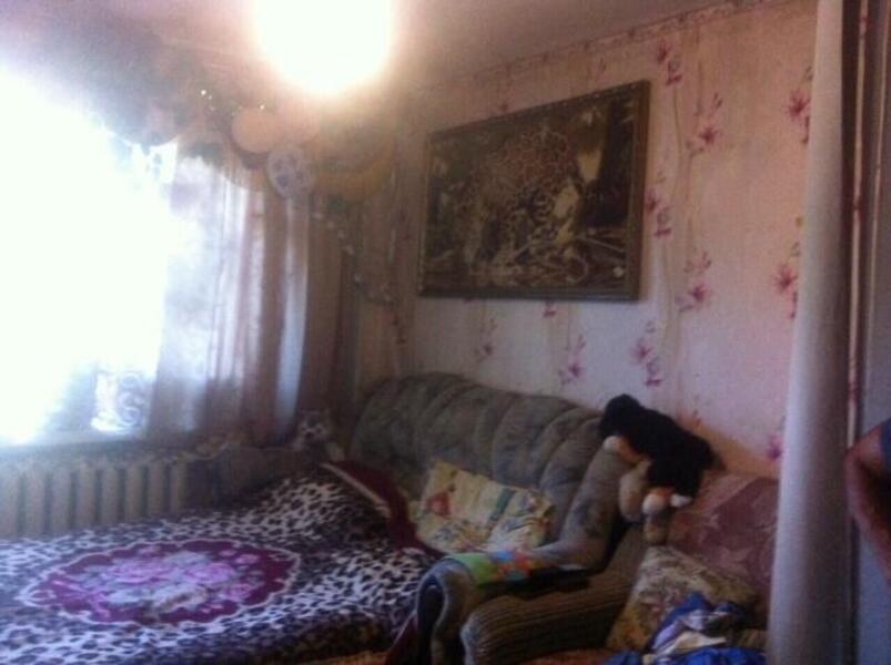 1 комнатная гостинка, Харьков, Павлово Поле, Тобольская (520069 1)