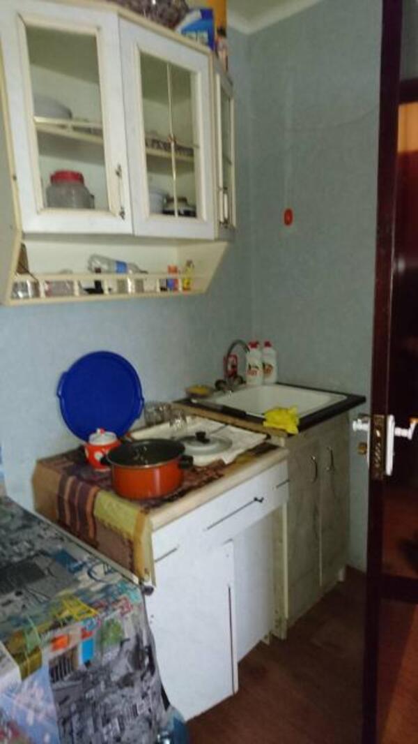 1 комнатная гостинка, Харьков, Спортивная метро, Смольная (520074 1)