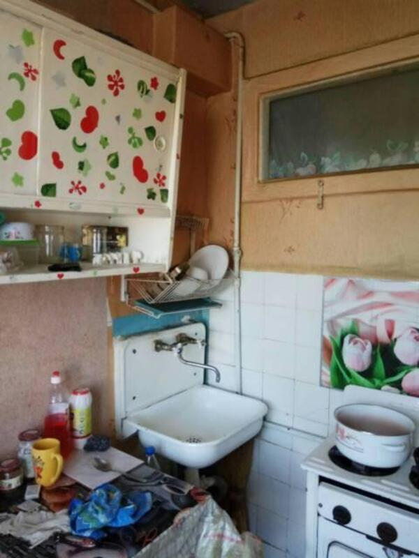 1 комнатная квартира, Харьков, ОДЕССКАЯ, Монюшко (520117 6)