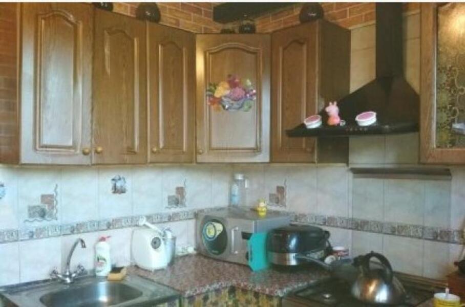 3 комнатная квартира, Песочин, Набережная (Соколова), Харьковская область (520149 1)