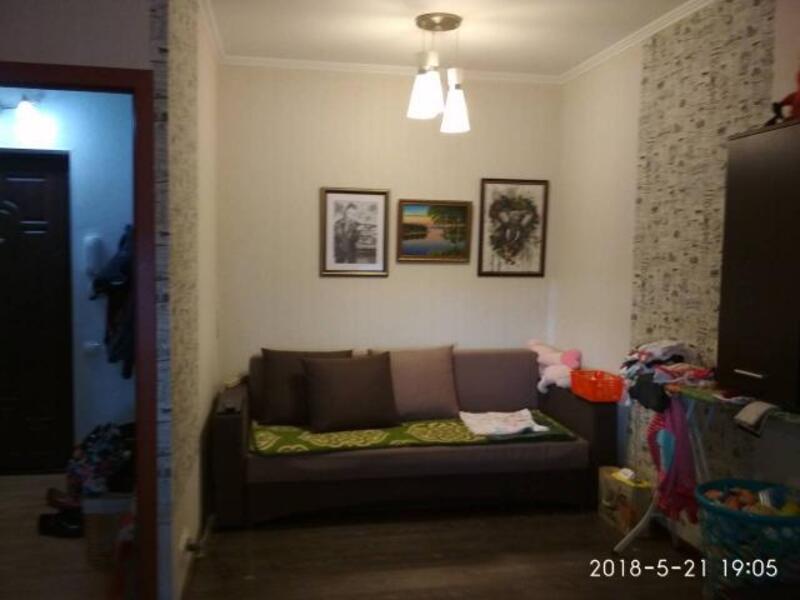 1 комнатная квартира, Харьков, Рогань жилмассив, Грицевца (520174 1)
