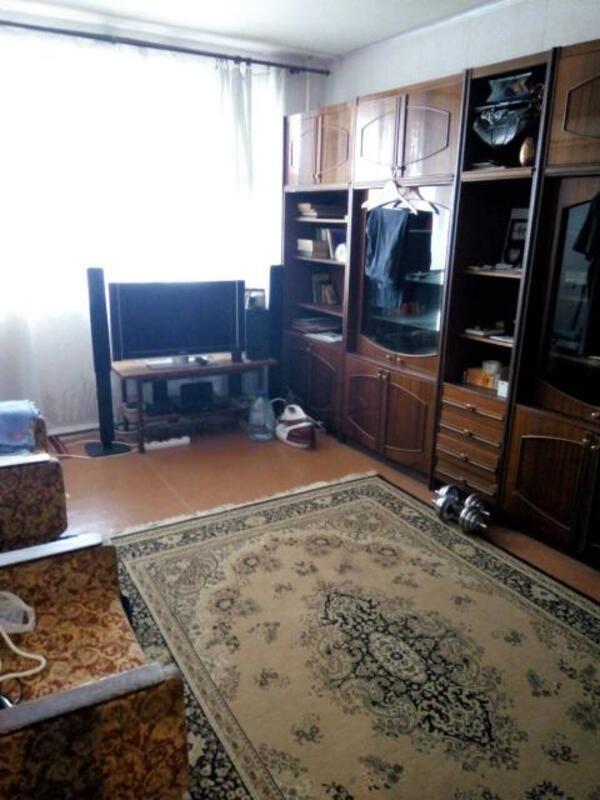 1 комнатная квартира, Харьков, НАГОРНЫЙ, Чернышевского (520194 1)