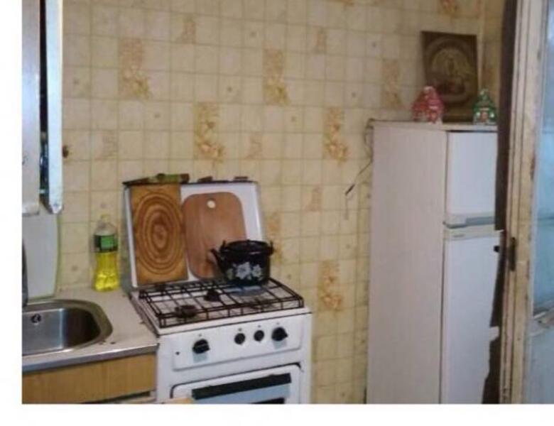 1 комнатная квартира, Харьков, ХТЗ, Северина Потоцкого (17 Партсъезда) (520227 1)