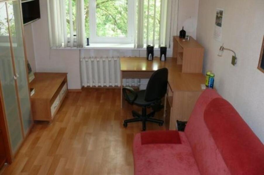 3 комнатная квартира, Харьков, Жуковского поселок, Звездная (2 Свердлова пер., Энгельса) (520350 6)