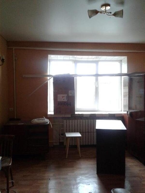 1 комнатная гостинка, Харьков, Новые Дома, Ньютона (520366 5)